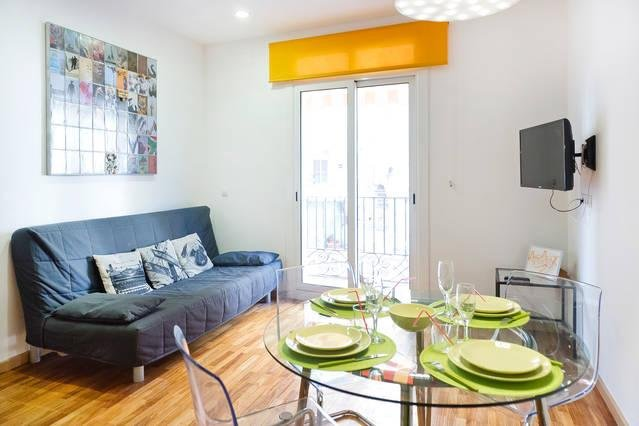 Centrical Apartment IN THE HEART OF BARCELONA