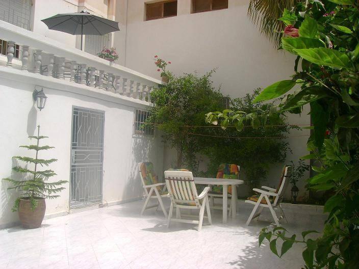 Apartment in Morocco, City Center