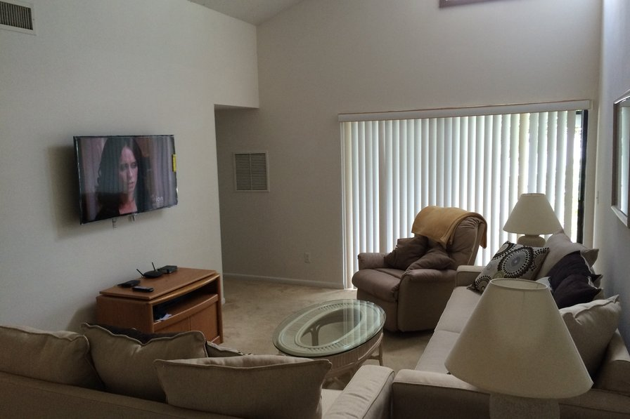 Apartment in USA, VENTURA COUNTRY GOLF CLUB