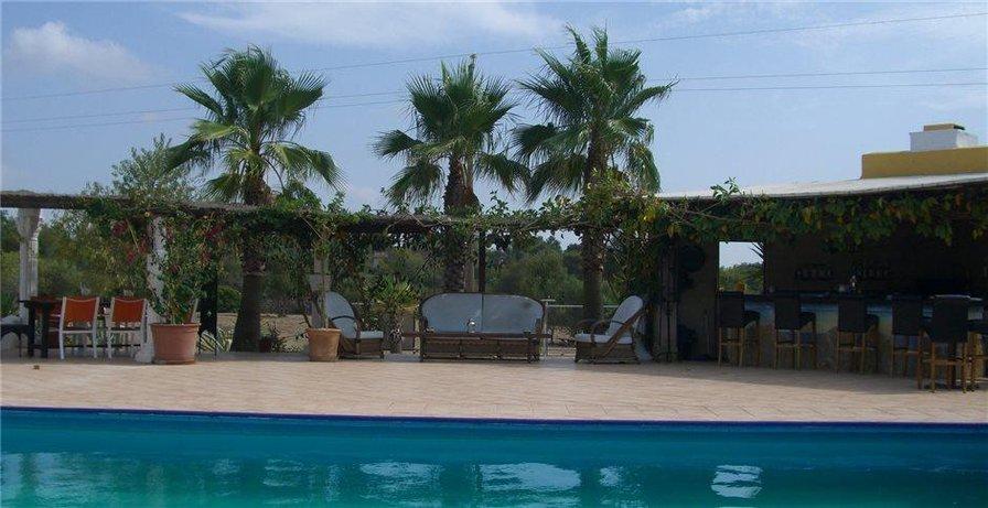 Villa in Spain, Sa Casa Blanca