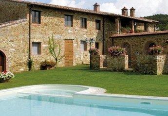 Villa in Italy, Rapolano Terme