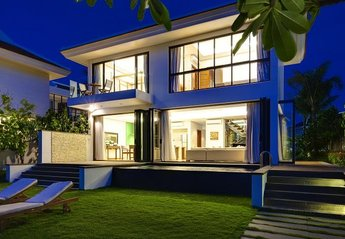 Villa in Vietnam, Danang