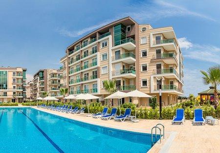 Apartment in Konyaaltı, Turkey