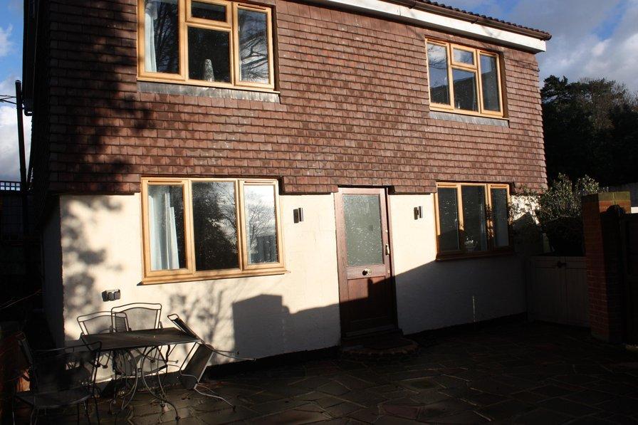 Lodge in United Kingdom, Dartford