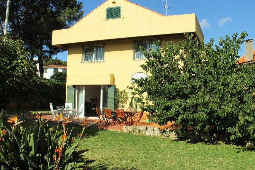 Villa in Portugal, Cascais