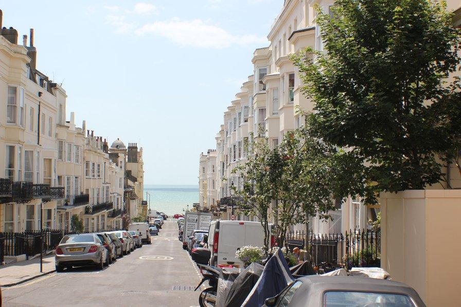 Apartment in United Kingdom, Brighton & Hove
