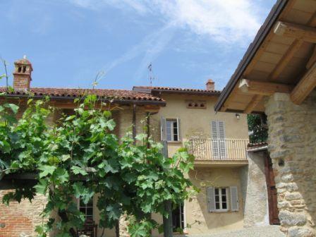 Villa in Italy, Acqui Terme