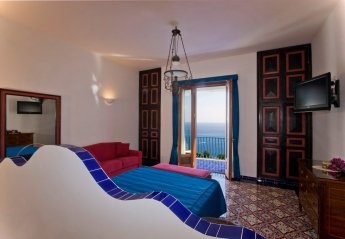 0 bedroom Villa for rent in Amalfi
