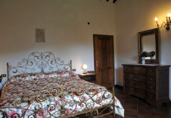 0 bedroom House for rent in Umbertide