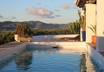 Villa in Spain, Can Furnet: For more info and availability contact us at: ibizacastillo@gmail.com