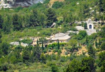 Villa in France, Maussane Les Alpille