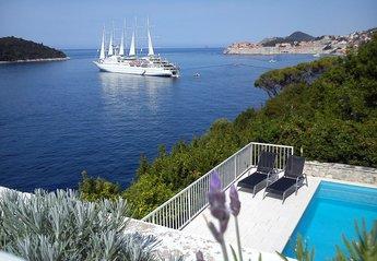 2 bedroom Villa for rent in Dubrovnik
