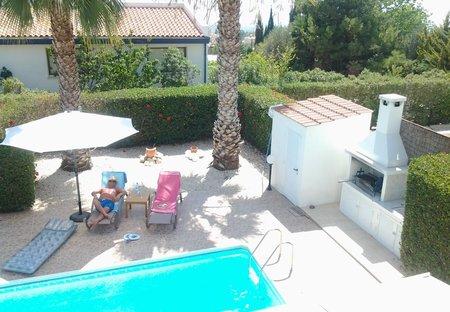 Villa in Tala, Cyprus