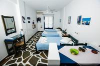 Studio_apartment in Greece, Parikia