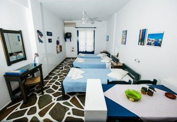 Studio Apartment in Greece, Parikia