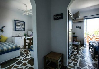Apartment in Greece, Parikia