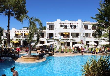Apartment in Semino, Algarve