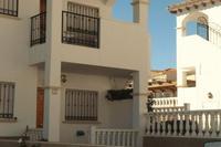 Apartment in Spain, La Cincuelica