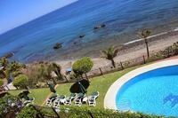 Apartment in Spain, Benalmadena: Casa Puerta Del Mar - LOCATED ON THE BEACH!