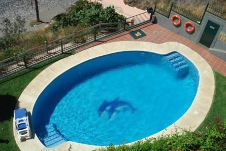 Apartment in Spain, Benalmadena