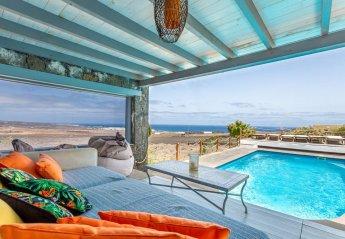 6 bedroom Villa for rent in Haria