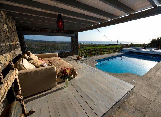 Villa in Spain, Tabayesco
