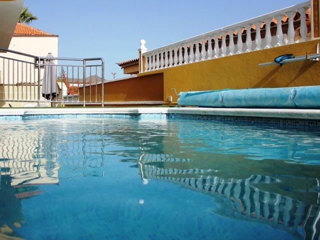 Villa in Spain, Chayofa