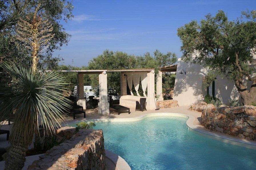 Villa in Italy, Salento