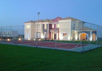 5 bedroom Villa for rent in Afandou