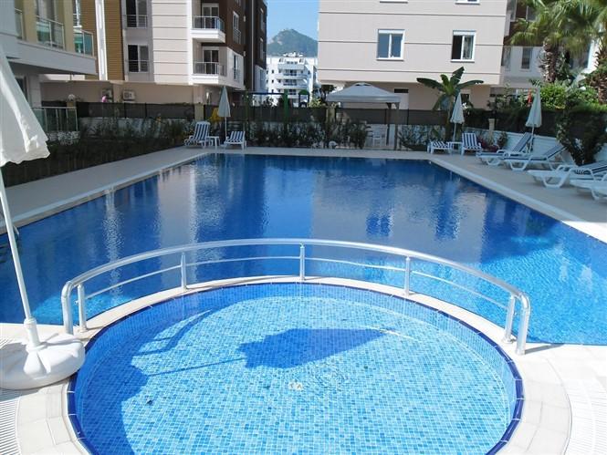 Apartment in Turkey, Konyaalti
