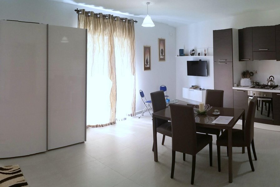 Studio apartment in Malta, Malta