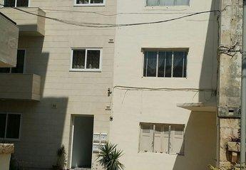 Studio Apartment in Malta, Zebbug: Front Building