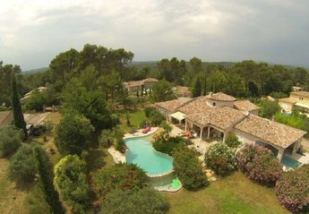 4 bedroom Villa for rent in Les Arcs sur Argens