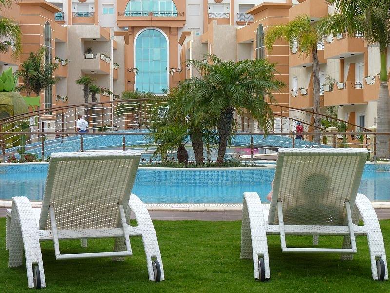 Apartment in Tunisia, Tunisia