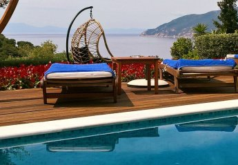 Villa in Greece, Alonissos