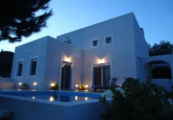 Villa in Greece, Alonissos: Villa Exterior