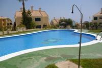 House in Spain, Campoamor Golf