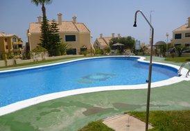 House in Orihuela, Spain