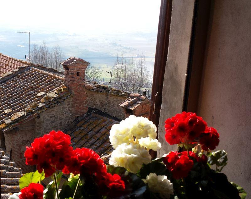 Apartment in Italy, Civitella v d Chiana