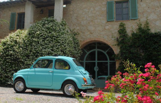 Apartment in Italy, Civitella v d Chiana