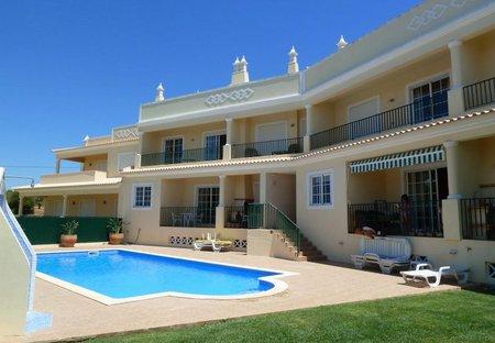 Apartment in Vale da Parra, Algarve