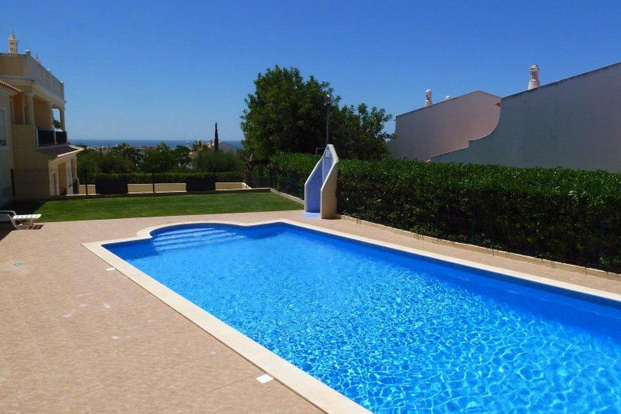 Apartment in Portugal, Salgados Golf