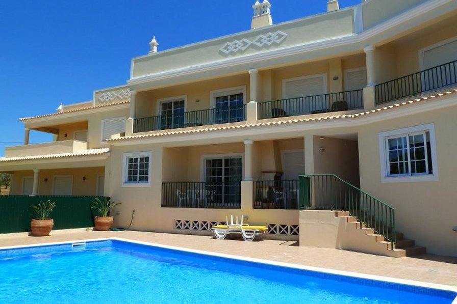 Apartment in Portugal, Salgados Golf