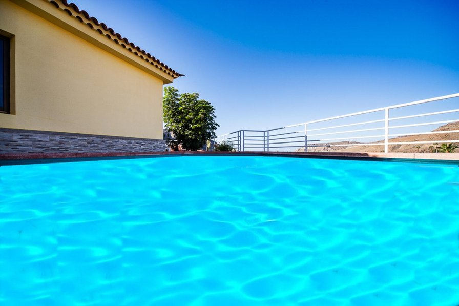 Tauro Villa with 3 bedrooms and private pool