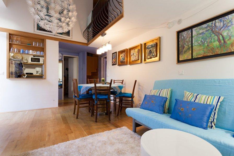Apartment in Croatia, Lapad Bay
