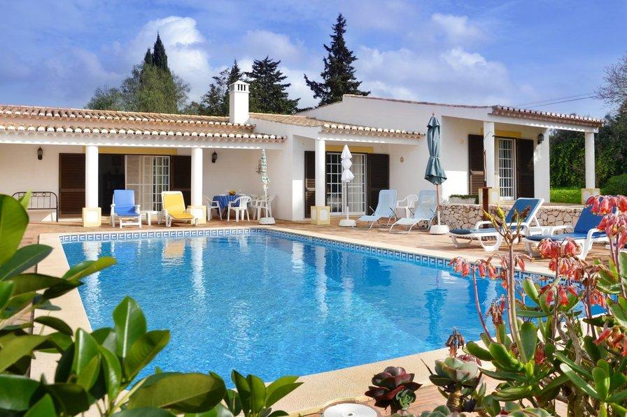 Villa in Portugal, Serra e Mar