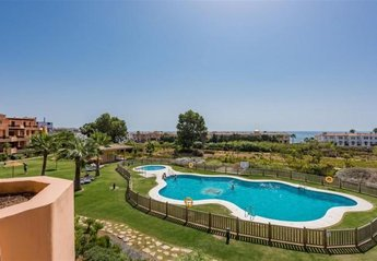 Penthouse Apartment in Spain, Estepona-Cancelada
