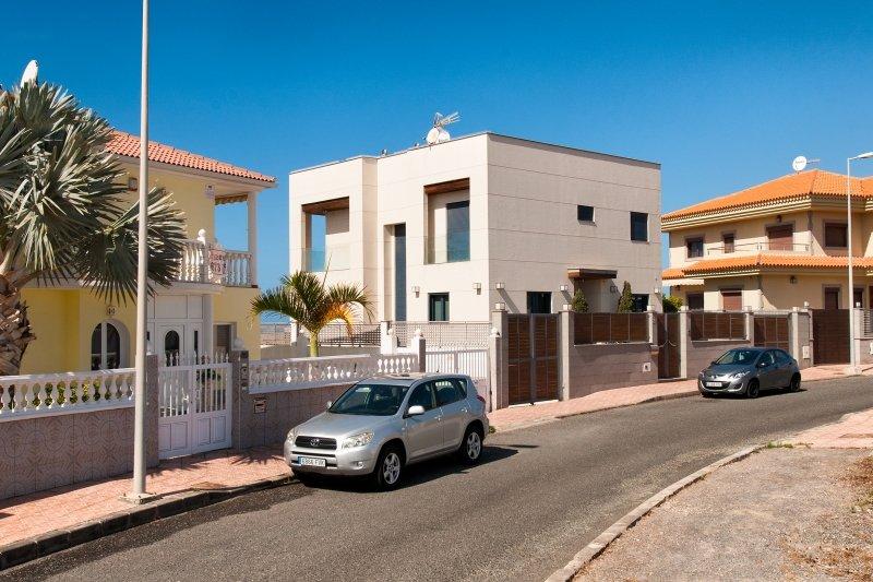 Villa in Spain, Maspalomas