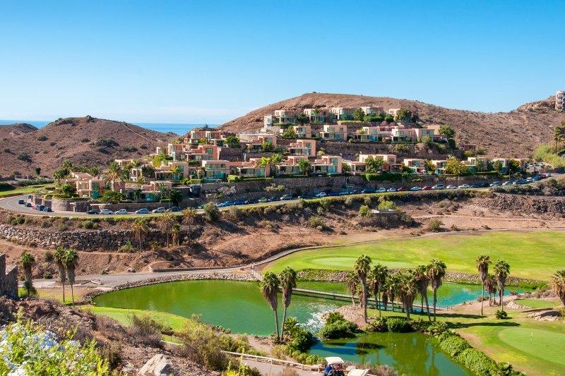 Villa in Spain, Gran Canaria