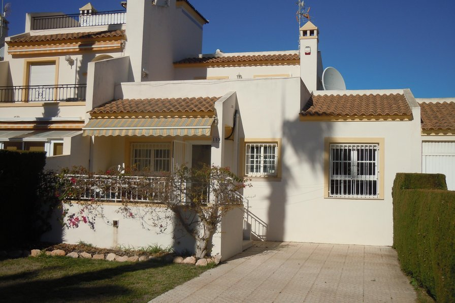 House in Spain, Villamartín
